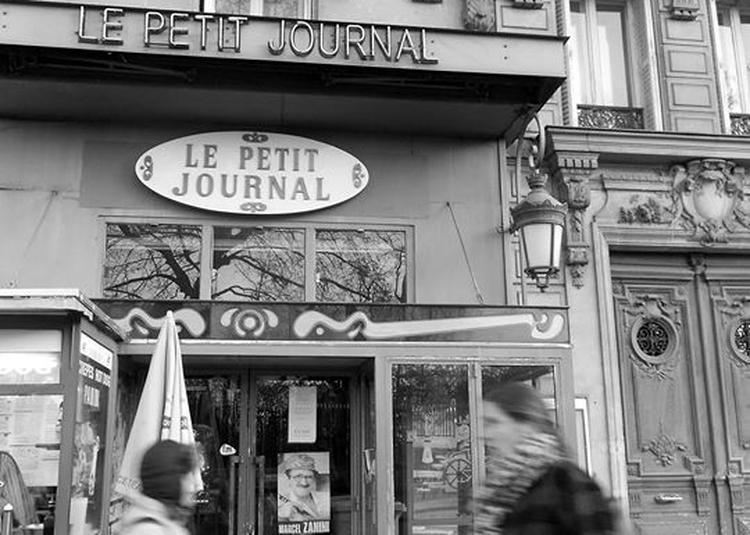Le Dixieland Trombone à Paris 5ème