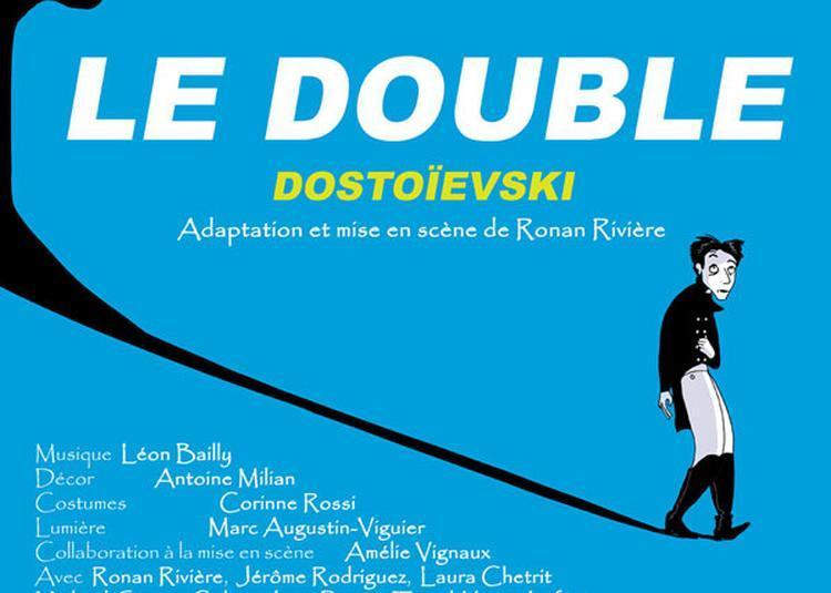 Le Double à Paris 16ème