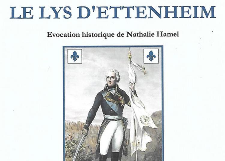 Le Duc D'Enghein-Le Lys D'Ettenheim à Paris 9ème
