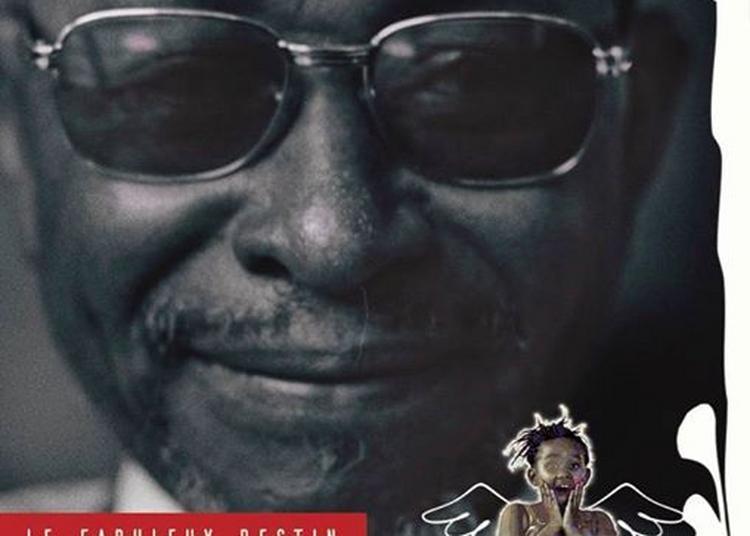 Le Fabuleux Destin d'Amadou Hampaté Bâ à Basse Terre