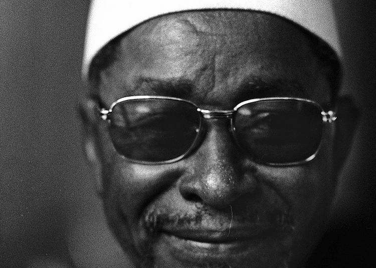 Le fabuleux destin d'Amadou Hampâté Bâ à Chelles