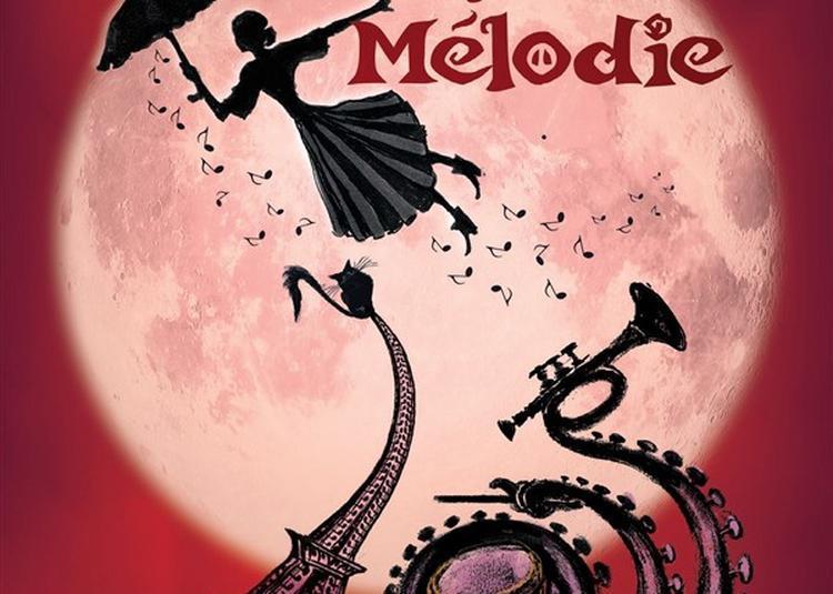 Le Fabuleux Voyage De La Fée Mélodie à Lyon