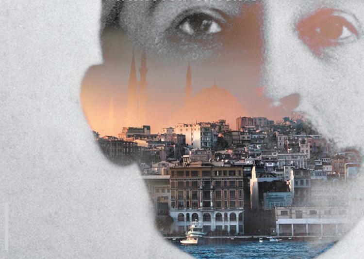 Le Fantome Daziyade à Paris 6ème