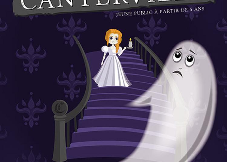 Le Fantome De Canterville à Paris 4ème