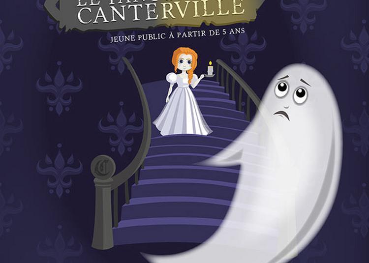 Le Fantome De Canterville à Paris 11ème