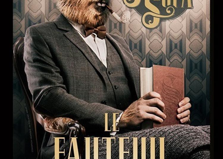 Le Fauteuil à Paris 11ème