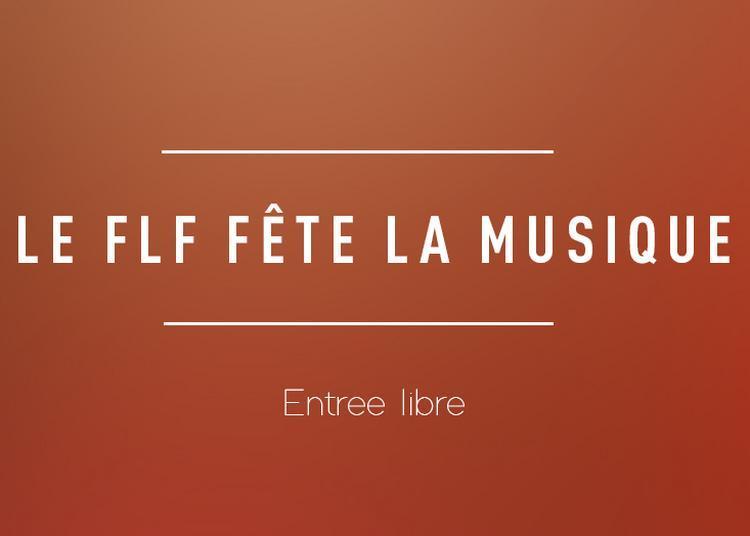 Le FLF Fête La Musique ! à Ivry sur Seine