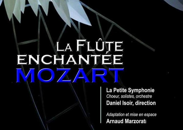 Le Flûte Enchantée De Mozart à Sainte Foy les Lyon