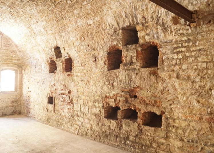 Le Fort De La Motte-giron - Visite Libre à Dijon