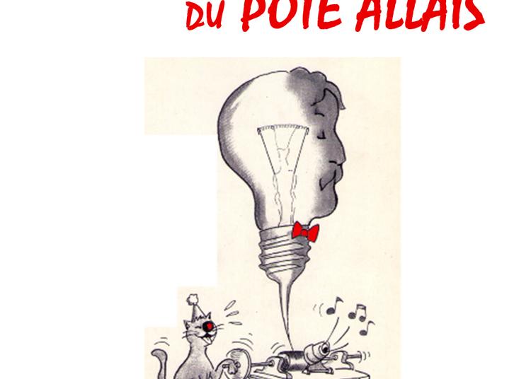 Le génie du pote Allais par Pierann et les lecteurs de la Cie de l'Embellie à Montauban
