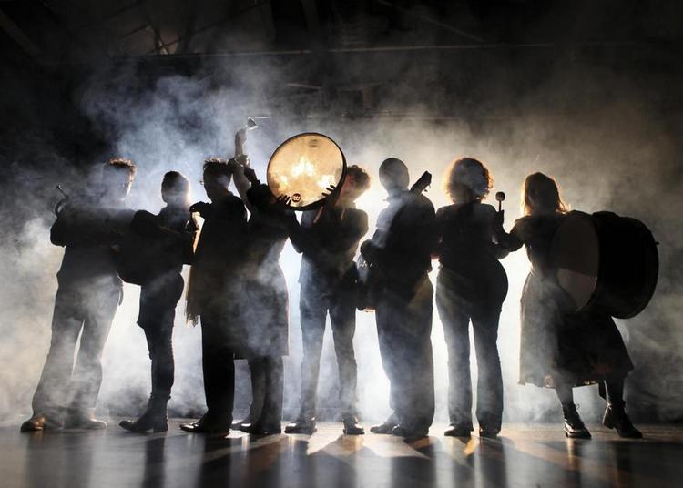 Ouverture de la saison culturelle 2020-2021 de Pessac - COMPLET