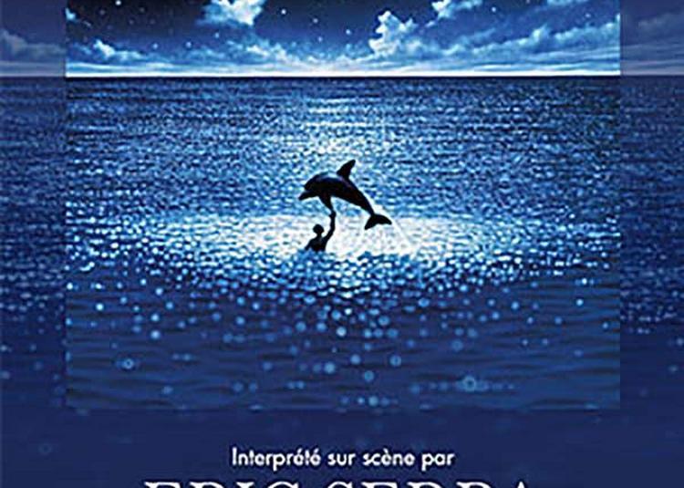Le Grand Bleu - Ciné-Concert - Report à Strasbourg