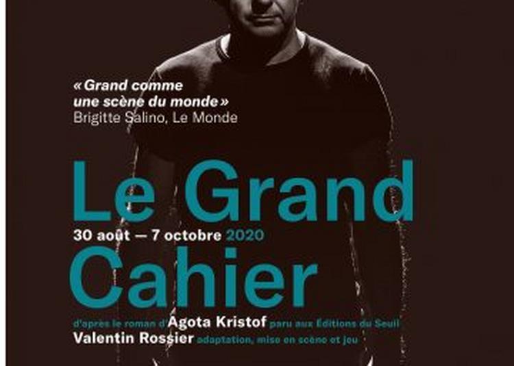 Le Grand Cahier à Paris 18ème