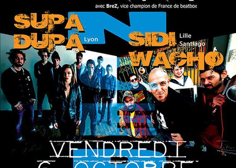 Le Grand Concert Aveyron Positif à Saint Affrique