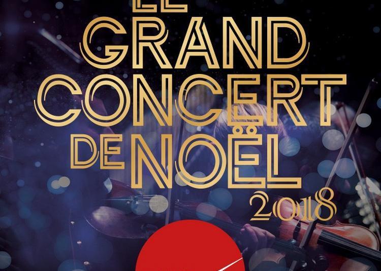 Le Grand Concert De Noel à Paris 19ème