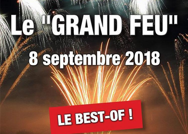 Le Grand Feu à Saint Cloud