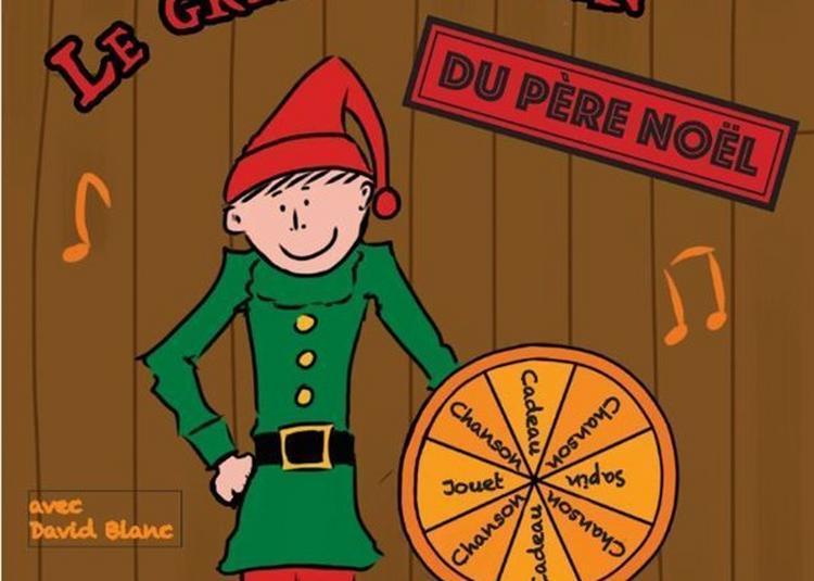 Le Grand Lutin Du Père-Noël à Aix en Provence