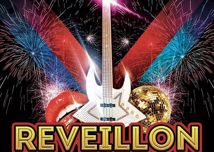 Le Grand Reveillon Du Nouvel An à Paris 10ème