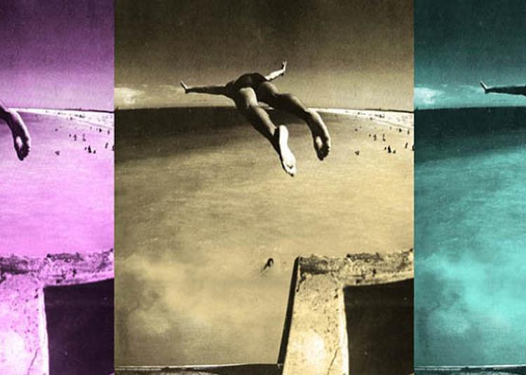 Le grand saut à Coueron