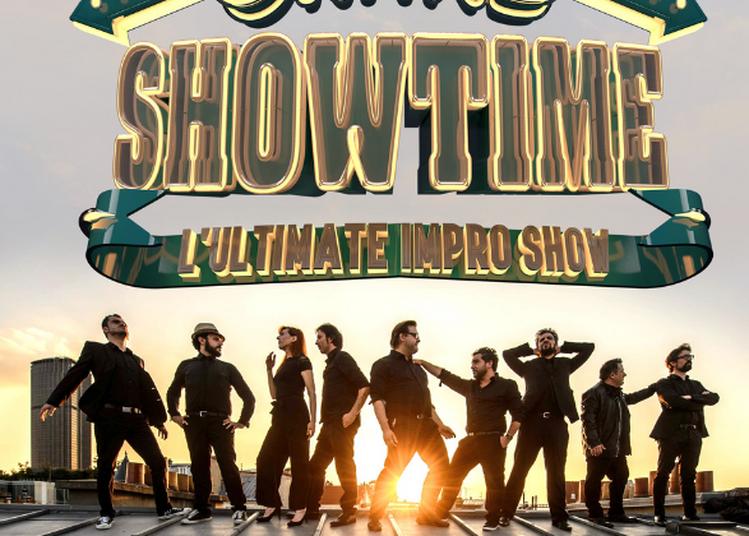 Le grand Showtime à Elancourt