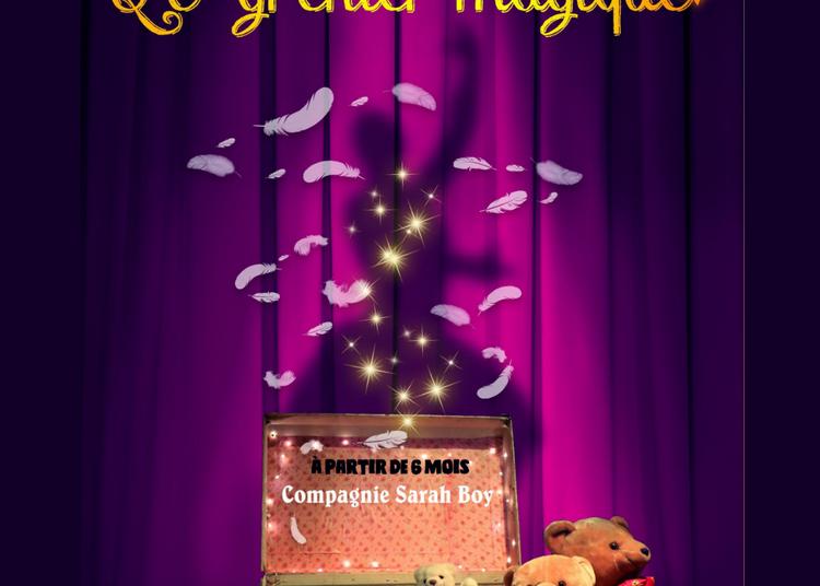 Le Grenier Magique à Montauban