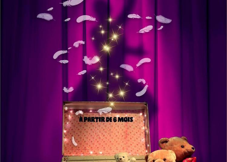 Le grenier Magique à Toulouse