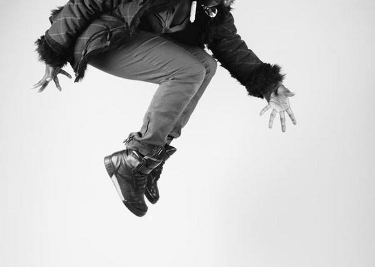 Le Hip Hop : De La Street Au Palais à Paris 12ème