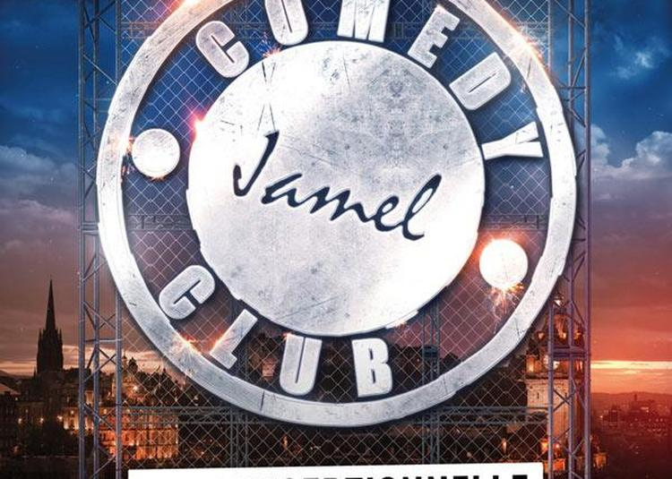 Le Jamel Comedy Club à Paris 12ème