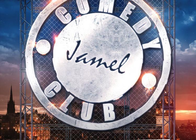 Le Jamel Comedy Club Fete Ses 10ans à Paris 9ème