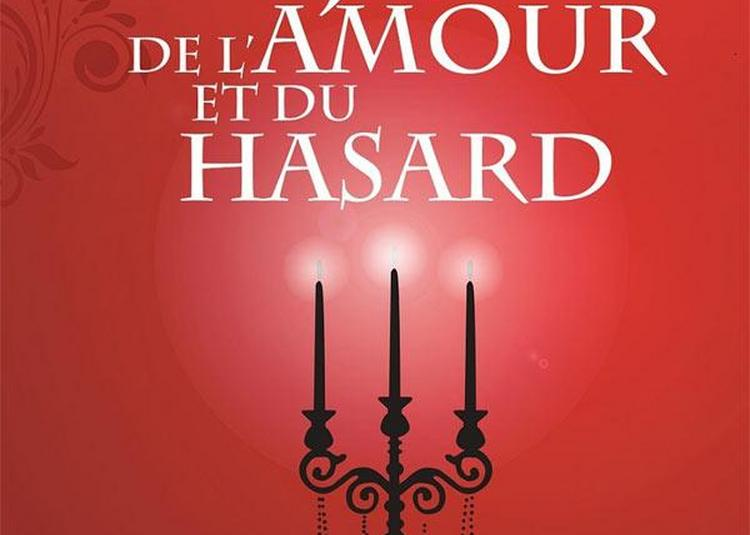 Le Jeu De L Amour Et Du Hasard à Montauban