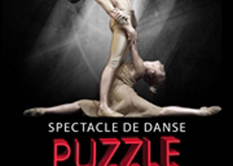 Le Jeune Ballet Européen à Paris 10ème