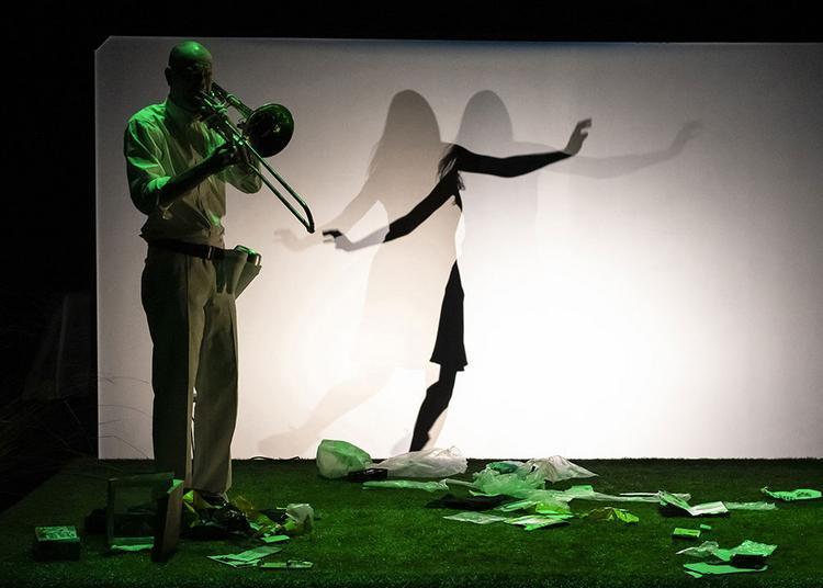 Le joueur de flûte à Lille