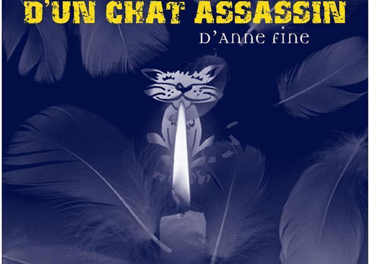 Le Journal D?un Chat Assassin à Marseille