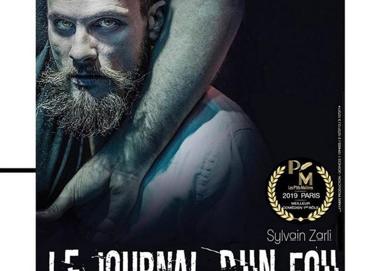 Le Journal D'Un Fou à Paris 14ème