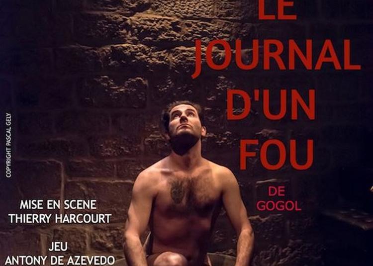 Le Journal D'Un Fou à Paris 4ème