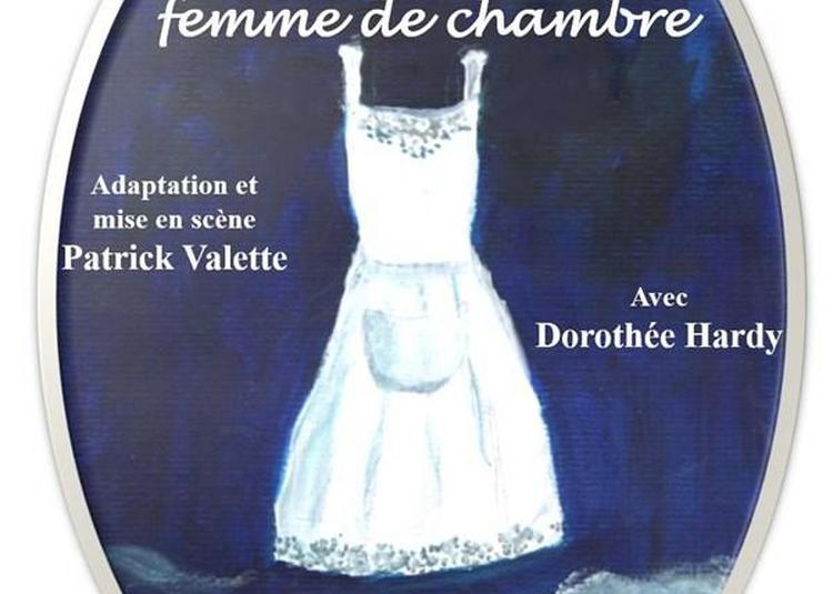Le Journal D'Une Femme De Chambre à Avignon