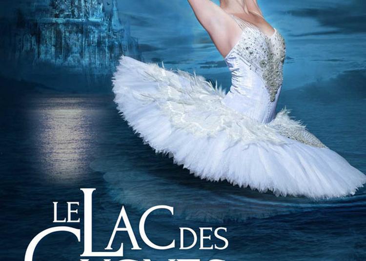 Le Lac Des Cygnes à Narbonne