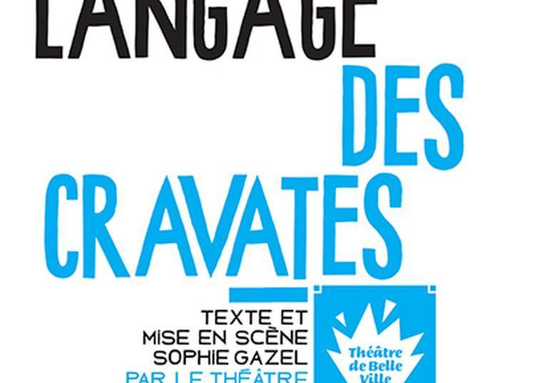 Le langage des cravates à Paris 11ème