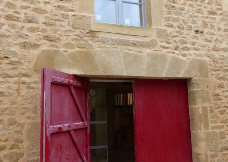 Le Langage Silencieux, Reconduction Photographique à Montmedy