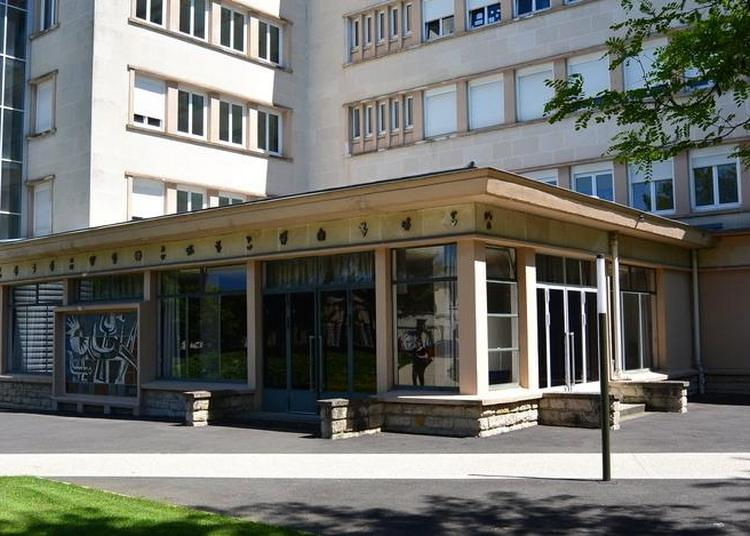 Le « Matrimoine » Dans L'espace Public ; Un Nouveau Regard Sur La Création Artistique Féminine Dans Une Cité Scolaire à Nancy