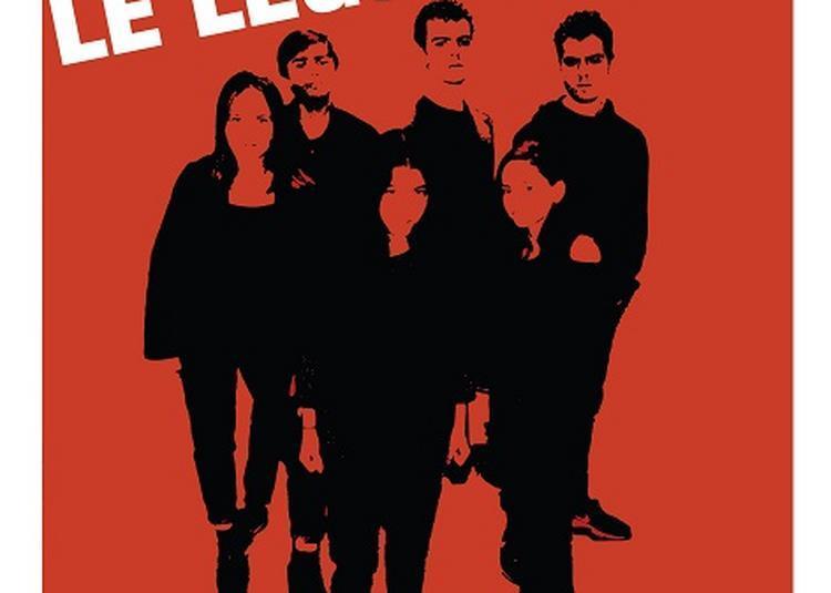 Le Legs  - Comédie De Marivaux  - 1h15 à Lyon