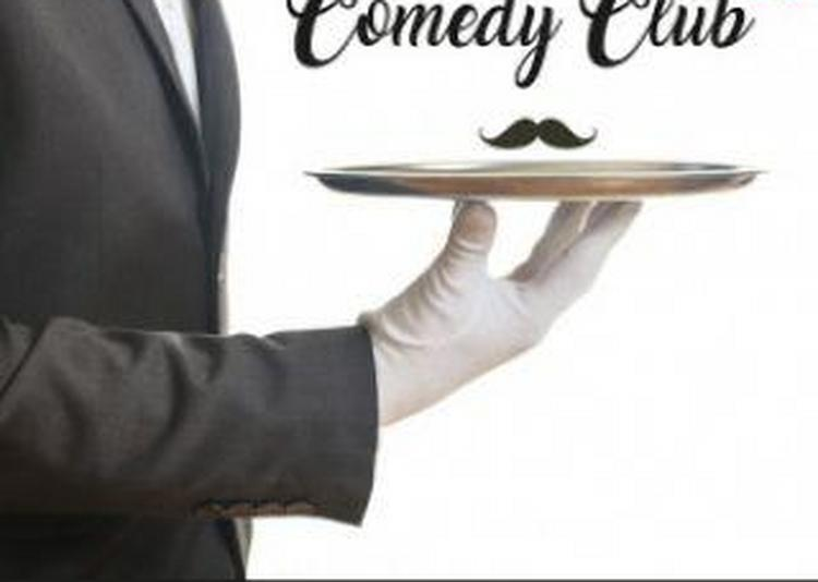 Le Leitmo Comedy Club à Bordeaux
