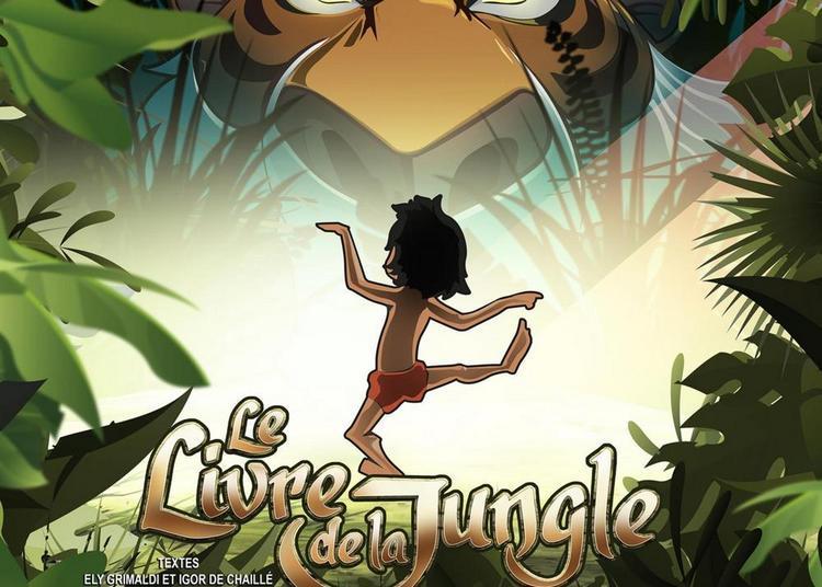 Le Livre De La Jungle à Paris 2ème