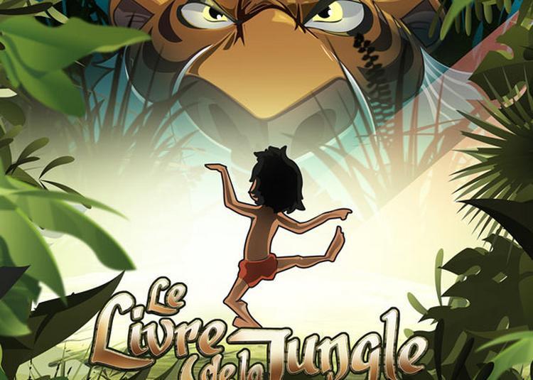 Le Livre De La Jungle à Le Touquet Paris Plage