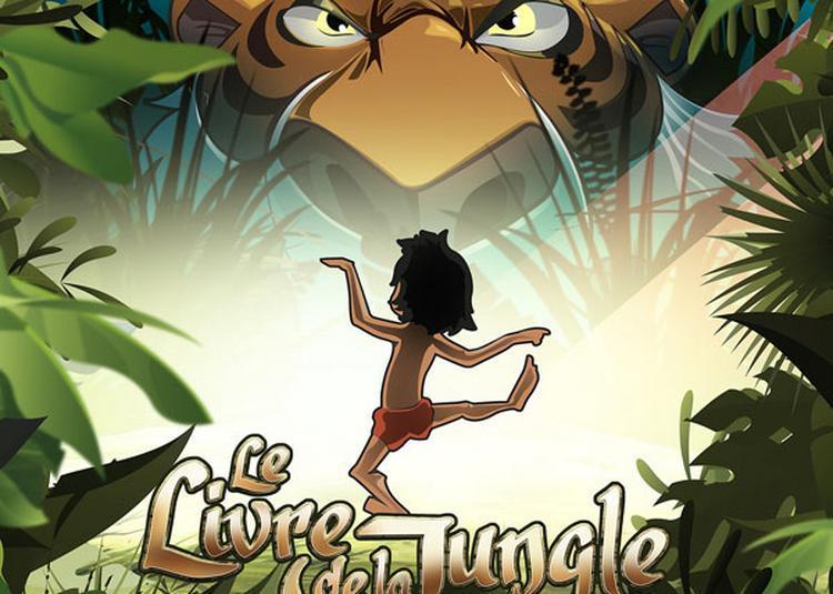 Le Livre De La Jungle à Paris 9ème