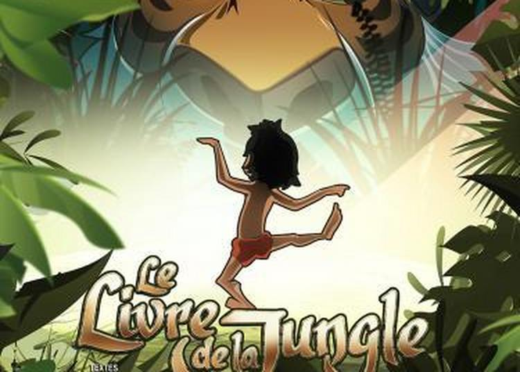 Le Livre de la Jungle, Le Musical à Paris 2ème