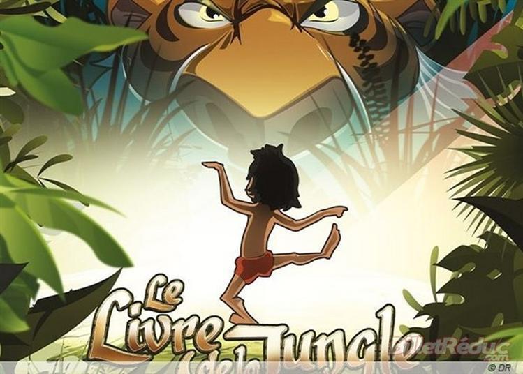 Le Livre De La Jungle à Le Blanc Mesnil