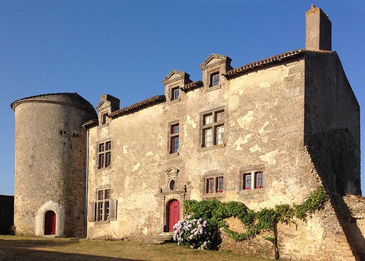 Le Logis Du Puy-blain Ouvre Ses Portes Au Public à Bressuire