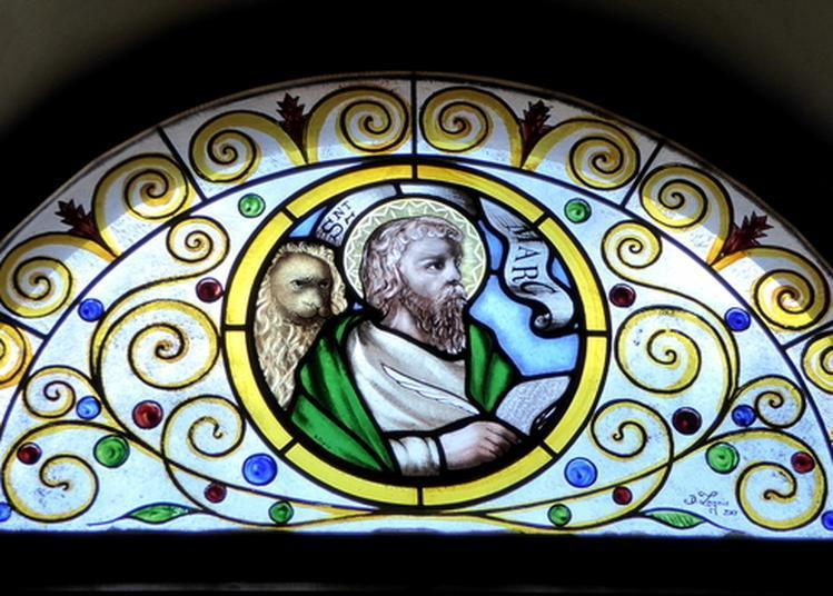 Le Lorrain / L'art Sacré De L'église Saint-hyacinthe / Visite Guidée