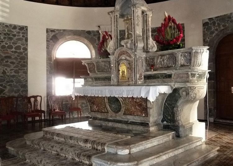 Le Lorrain / L'art Sacré De L'église Saint-hyacinthe / Visite Libre